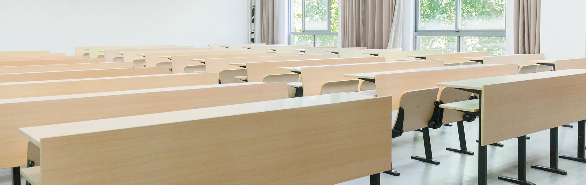 Healthy Light Environment Classroom